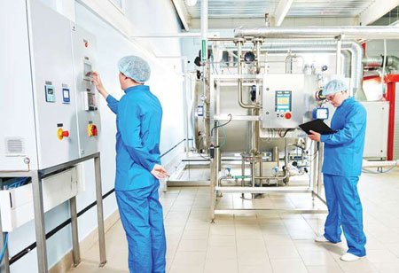How will Industry 4.0 Revolutionize Pharma Manufacturing?