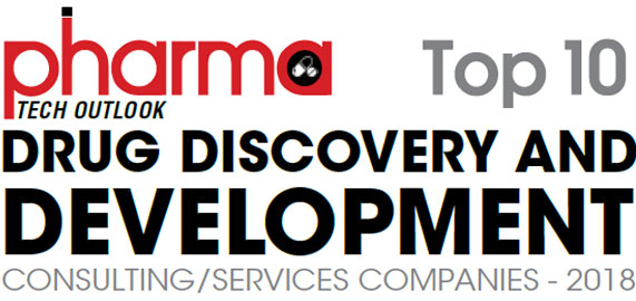 Top 10 Drug Discovery and Development Consulting/Services Companies - 2018
