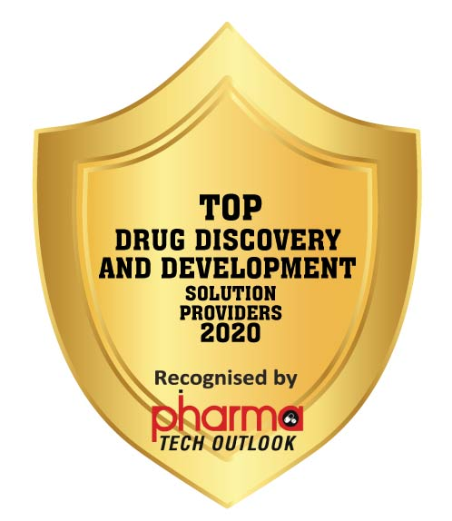 Top 10 Drug Discovery and Development Solution Companies - 2020