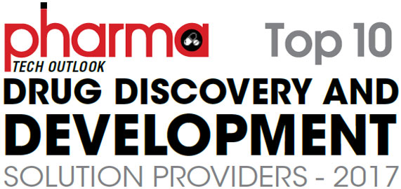 Top 10 Drug Discovery and Development Solution Companies - 2017