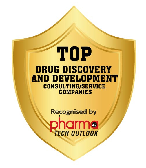 Top Drug Discovery and Development Consulting/Service Companies